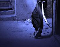 Marrakesh Alleys
