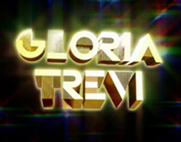 Gloria Trevi - Gloria (stage visuals) demo