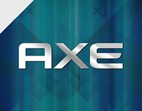 AXE Spain 2013