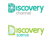 Rebranding Discovery Channel