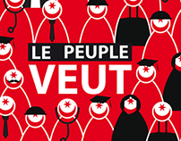 """Le peuple veut"""