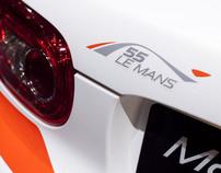 """Mazda MX-5 """"55 Le Mans"""""""