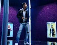 MURAT BOZ - Aşkı Bulamam Ben, Music Video