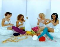 HEPSİ - Kalpsizsin, Music Video