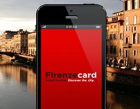 Firenze Card App