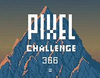 Pixel Challenge 366