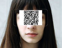 Soul - Augmented portraits