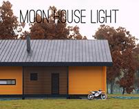 Moon house light