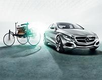 Mercedes Benz Türk A.Ş.