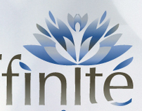 """Affinité Senior Care & Anti-Aging Clinic"" Logo Project"