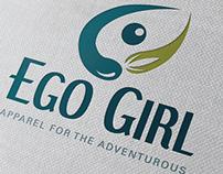 Ego Girl + Logo Brand Guidelines