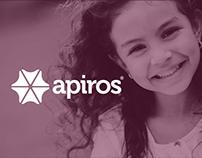 Piezas Publicitarias - Constructora Apiros