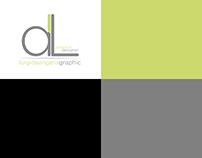 Logo - Color study