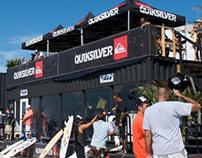Quiksilver Surf Pro 2011