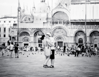 Venice b&w 2013
