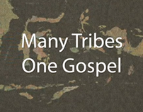 Many Tribes, One Gospel