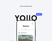 Yollo Digital Network