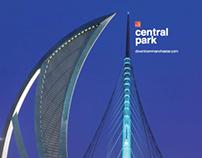 Central Park Photo Brochure