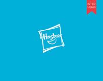 Hasbro Internship Projects
