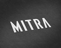 MITRA / Branding & Identity