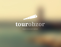Лендинг для Tourobzor