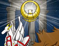 Saint Seya - Pegasus