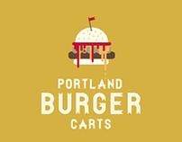 Portland Burger Carts APP