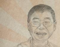 Takashi Ochiai's Portrait