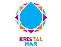 KRISTAL MAR LOGO / BRANDING