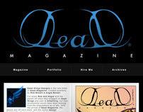 Dead Magazine