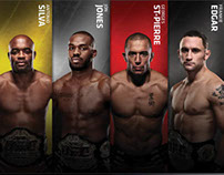 UFC Interactive Sponsorship Presentation