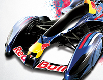 REDBULL PLAYSTATION GT5
