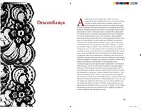 Projeto Redesign do Livro Mentes Sombrias