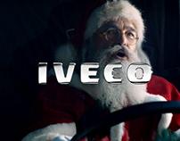 IVECO CHRISTMAS