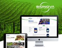 Bionova Chile