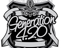 Generation 4.20 T-Shirts