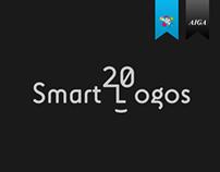 20 Smart Logos!