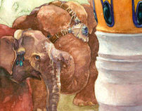 Elephants' General