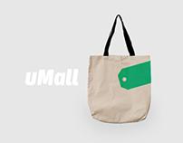 uMall — Tu tienda, tu Mall