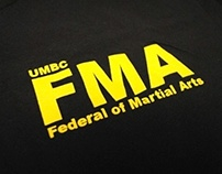 FMA T-Shirt Design