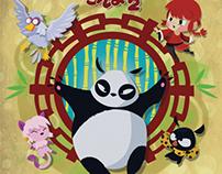 Ranma 1/2 Fan Art