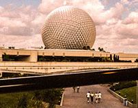 Epcot 1985