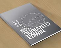 Edwin's Logo & Identity Book