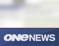 One News - Make Sense Of It At Six