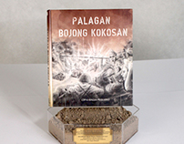 Palagan Bojong Kokosan Illustration Book concept
