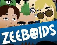 Zeeboids