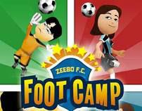 Zeebo F.C. Foot Camp