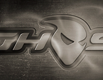 GHOST + Brand Identity