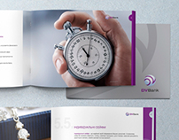 DV Bank Brochure A4