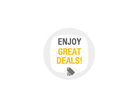 Badge Splendia Great Deals